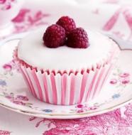 Böğürtlenli Cupcake Tarifi