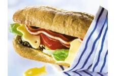 Peynirli Baharatlı Sandviç Tarifi