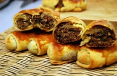 Cevizli Kıymalı Osmanlı Böreği Tarifi