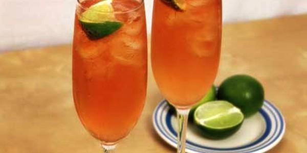Şampanya Cosmopolitan Tarifi