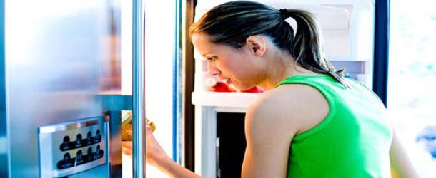 Buzdolabı Bakterilerinden Korunma Yolları