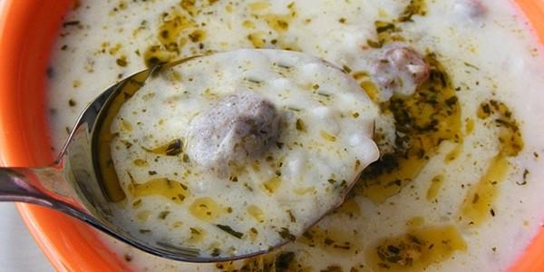 Soğuk Lebeniye Çorbası Tarifi