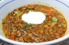 Aş Çorbası Tarifi
