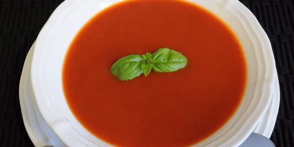 Kolay Domates Çorbası Tarifi | Bir Yemek Fenomeni