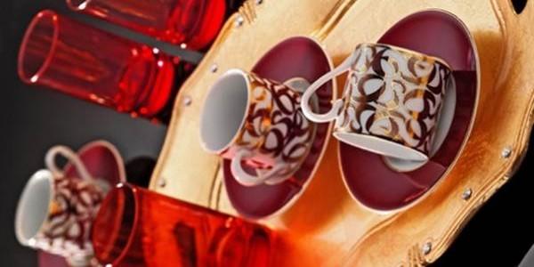 NG Kütahya Porselen'den Sevgililer Gününe Özel Yemek Takımları