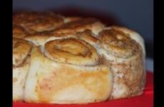 Cevizli Haşhaşlı Çörek Tarifi