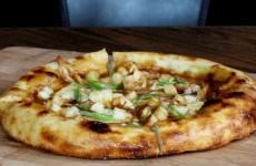 Kaşarlı Kavurmalı Pizza Tarifi