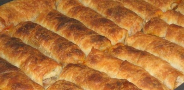 Puro Böreği Tarifi