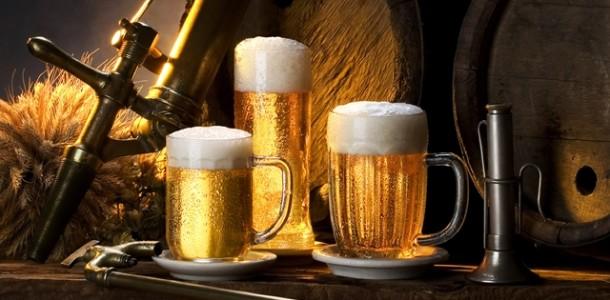 Bira Göbek Yapar mı?
