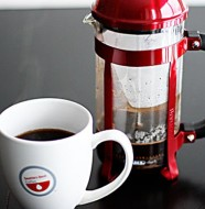 French Press İle Kahve Nasıl Yapılır?