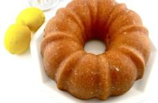 Glutensiz Limonlu Kek Tarifi