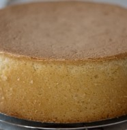 Pandispanya - Pasta Keki Nasıl Yapılır?