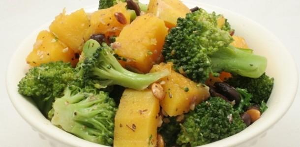 Sebzeler Buharda Nasıl Pişirilir?