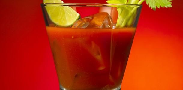 Bloody Mary Kokteyli Tarifi