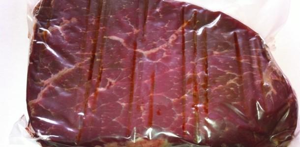 Et Neden Vakumlanır?