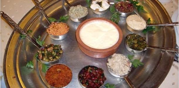 Mardin'de Hangi Yöresel Yemekleri Tatmalıyız?