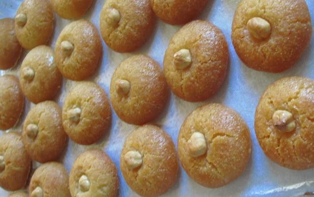 Kakolu şekerpare tarifi — Görsel Yemek Tarifleri Sitesi ...