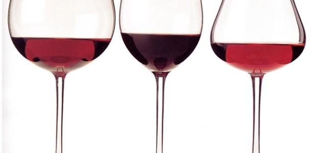 Kırmızı Şarap Nasıl İçilir?