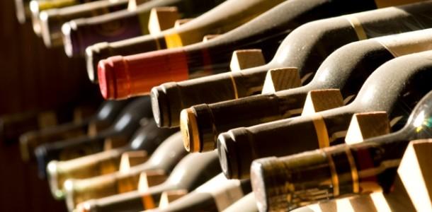 Şarap Nasıl Saklanır?