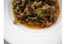 Zeytinyağlı Semizotu Yemeği Tarifi