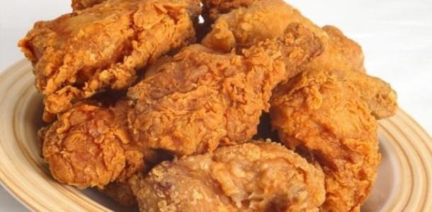 Çıtır Tavuk Kızartması Tarifi