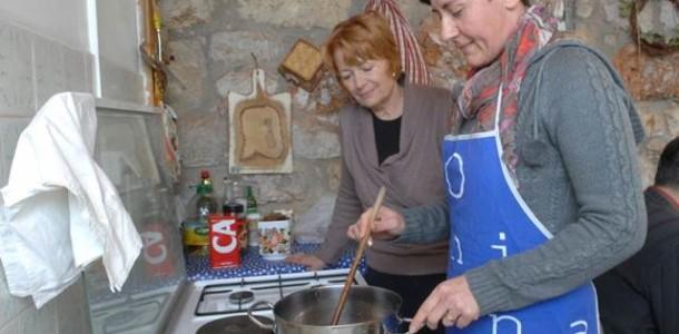 Dubrovnik Yemek Kültürü