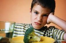 İştahsız Çocuğa Nasıl Yemek Yedirilir?