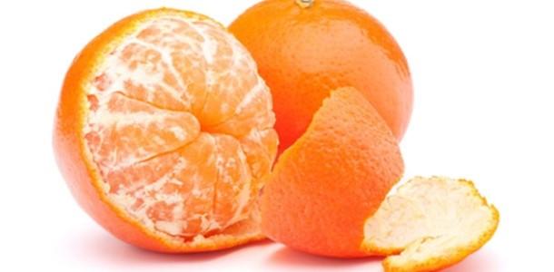 Mandalina ve Portakaldaki Liflerin Faydaları Nelerdir?