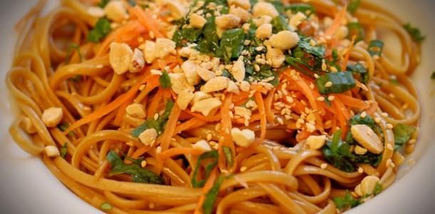 Noodle Tarifi