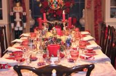 Evde Yılbaşı Yemeği Nasıl Verilir?
