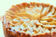 Elmalı Cheesecake Tarifi