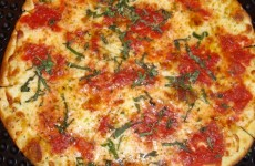 Margarita Pizza Tarifi