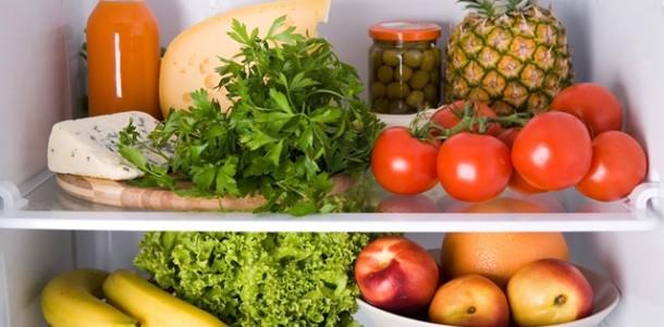 Bu Yiyecekleri Buzdolabında Saklamayın!