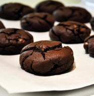 Çikolatalı Şekerpare Tarifi