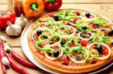 İtalyan Usulü Pizza Tarifi