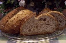 Tahıllı Ekmek Tarifi