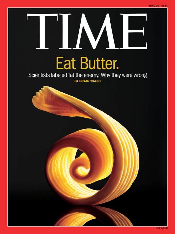 Tereyağı Yemek Gerçekten Sağlıklı mı?